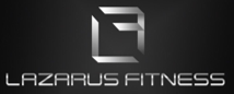 Lazarus Fitness Personal Training and Classes Logo